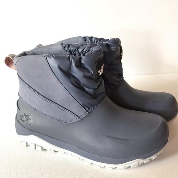 Yukiona Waterproof Ankle Boot Sz